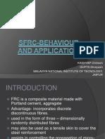 Sfrc Eco Friendly Tech
