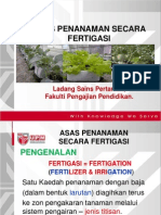 Asas Fertigasi Lsp 2012