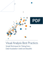 Whitepaper Visual Analysis Guidebook