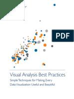 Whitepaper Visual Analysis Guidebook
