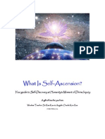 What is Self Ascension eBook