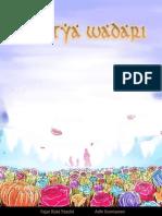Kretya Wadari - Fajar Rizki Triadhi