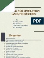 SIM-model