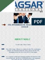 PDF MALC Certification Training