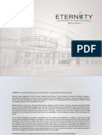 Eternity Group The Crescent New Commercial Projects Noida Extension