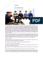 [Trans] Naver Star Column Part One