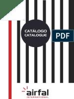 201404 Airfal Catalogo 2014