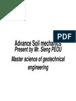 soil mechanic
