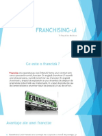 Franchising Ul