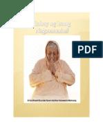 Gabay Ng Isang Nagmamahal (Affectionate Guidance in Filipino(
