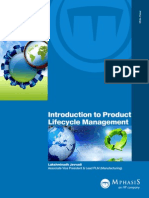 Introduction Product Lifecycle Management