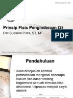 04 Prinsip Pengindera 2