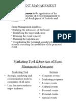 Event Management (1)