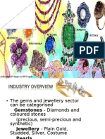 Group 7-Jewellery Industry