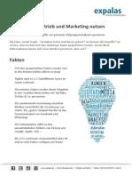 Wie   Unternehmen Big Data im Vertrieb und Marketing nutzbar machen