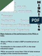 PSU Presentation