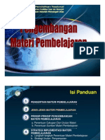Panduan an Materi Pembelajaran_presentasi