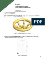 3D Modelling Practice Models