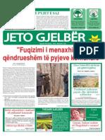 Jeto Gjelber Prill