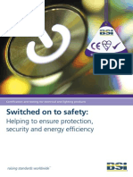 Electrical Testing Brochure