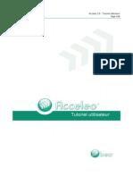 Acceleo 2.6 Tutoriel Utilisateur