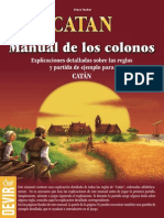 Catan-ManualDeLosColonos-Reglas
