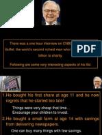 An Amazing Man