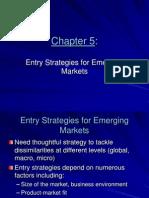 Emerging Markets.5 6