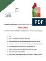 ACTO 25 DE ABRIL-INVITACIÓN