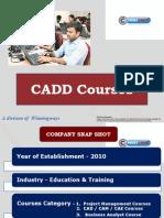 Electrical & Electrical CADD Courses @ FirstCADD