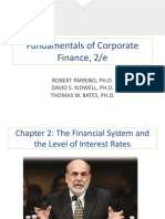 Parrino 2e PowerPoint Review Ch02