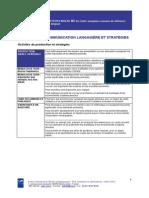 Programme DELF B2
