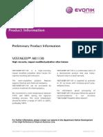 Vestakeep Ar1130 e10 Ad