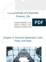 Parrino 2e PowerPoint Review Ch03