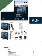 User manual, SEG-DPP-1272