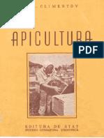 Apicultura - A.a.climentov - 1952 - 241 Pag