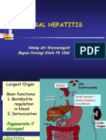 Viral Hepatitis Kbk