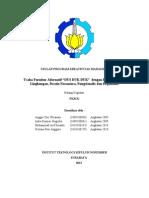 Contoh PKM PIMNAS 2014