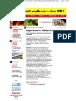 20020808 Kleine Zeitung - Illegale Deponie Altleder ist keine Gefahr