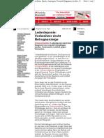 20020910 Kleine Zeitung - Lederdeponie - Vorbesitzer droht Betrugsanzeige
