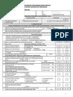 Form 2. Kesehatan Ibu