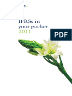 If Rs Pocket 2011