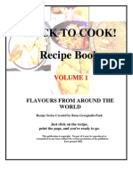 Recipes - Click to Cook