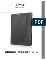 eBook Reader 3 0 Online BA ES V1 10