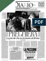 2004 04 10 La Preghiera