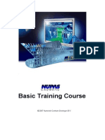 Basic Training Course