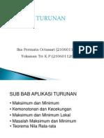 Bab_IV.Penggunaan_Turunan.pptx