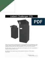 Challenger ITR