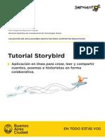 Tutorial Storybird