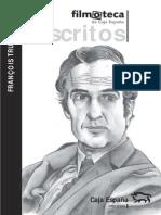 Filmoteca Escritosm154 Francois Truffaut